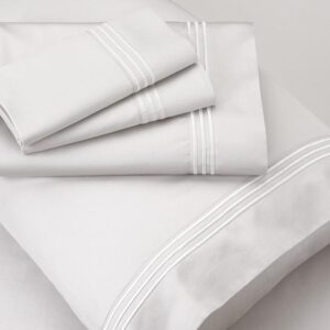 Supima Premium Cotton Sheet Set